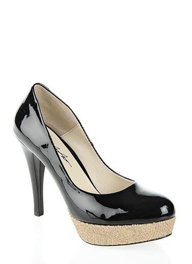 Ayakkabı Atölyesi Ayakkabı Siyah